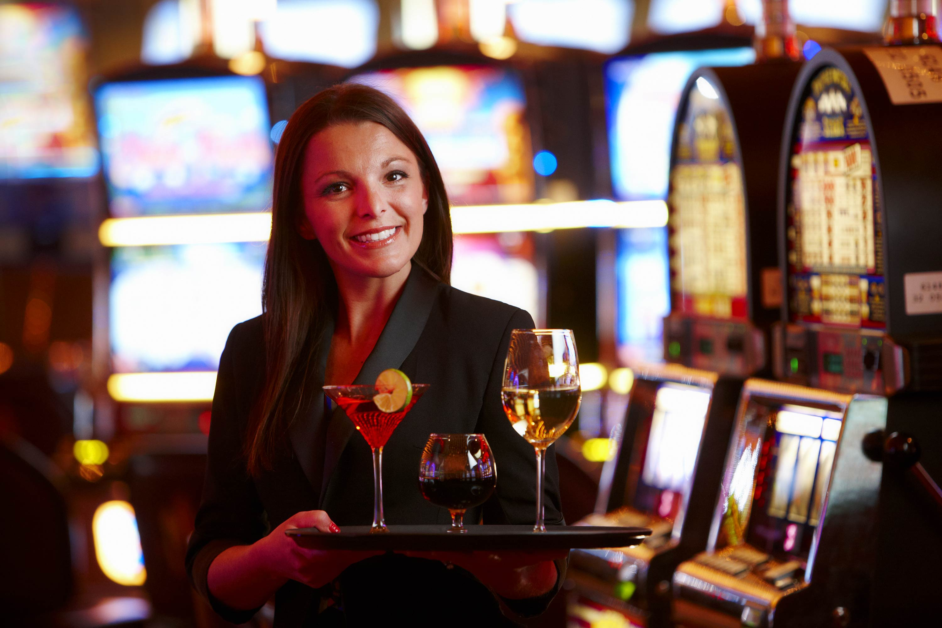 John Nienhuis | Casino & Gaming Photography | Chicago & Midwest Portrait Photographer