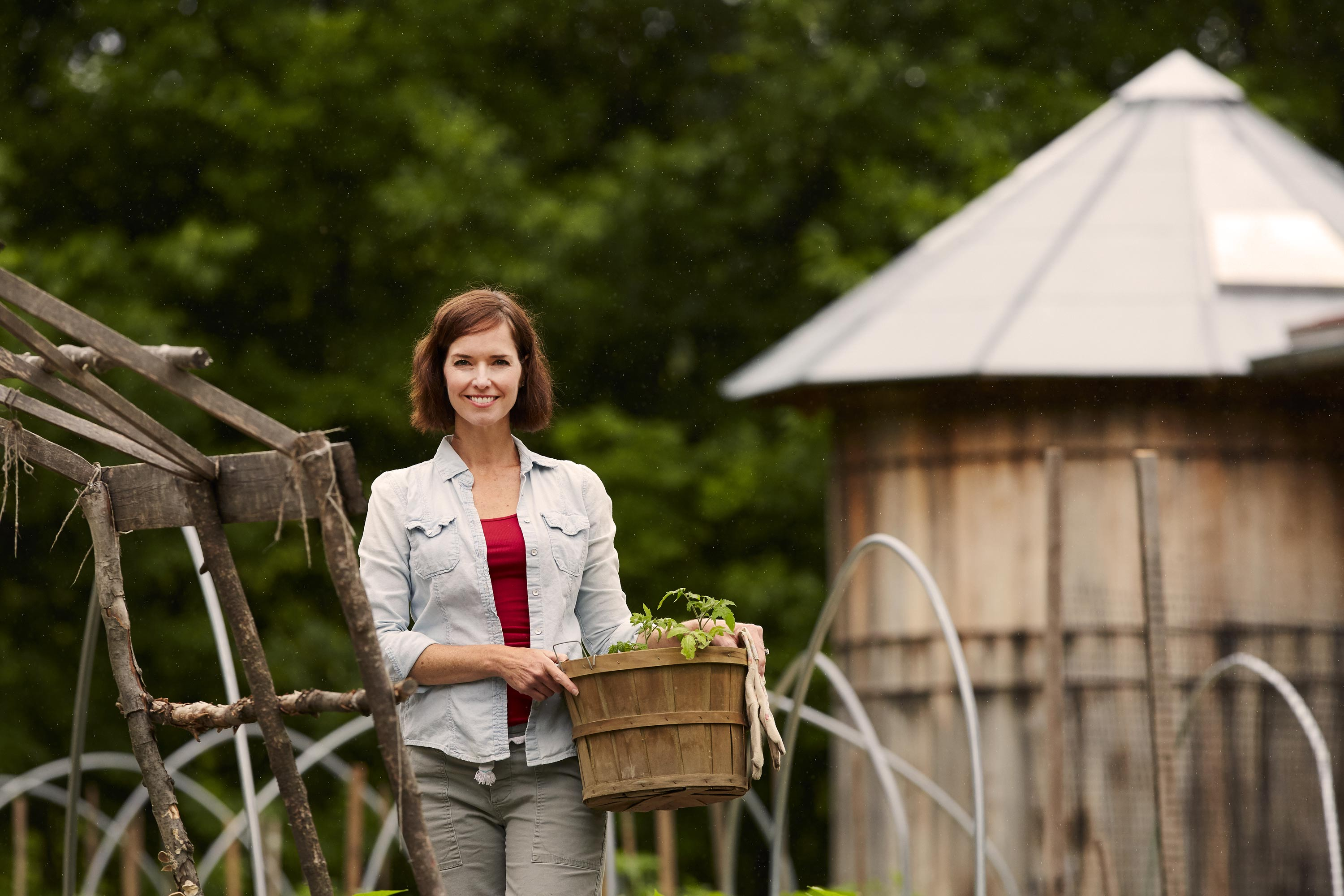 John Nienhuis | Agriculture & Lifestyle Photographer | Door County, WI Tourism Photography